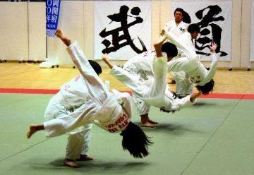 第9回いきいきスポーツ写真コンテスト大賞「技」池田 勝晃さん(新保)の作品