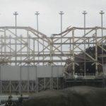 福島第一原発1号機建屋20.1.28
